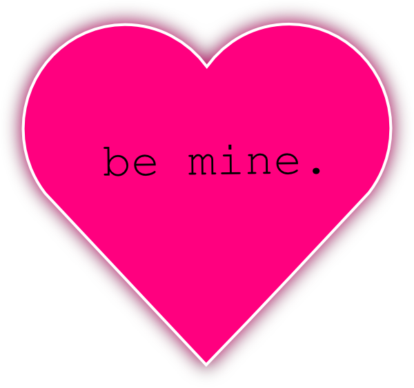 Be Mine Wishes 15