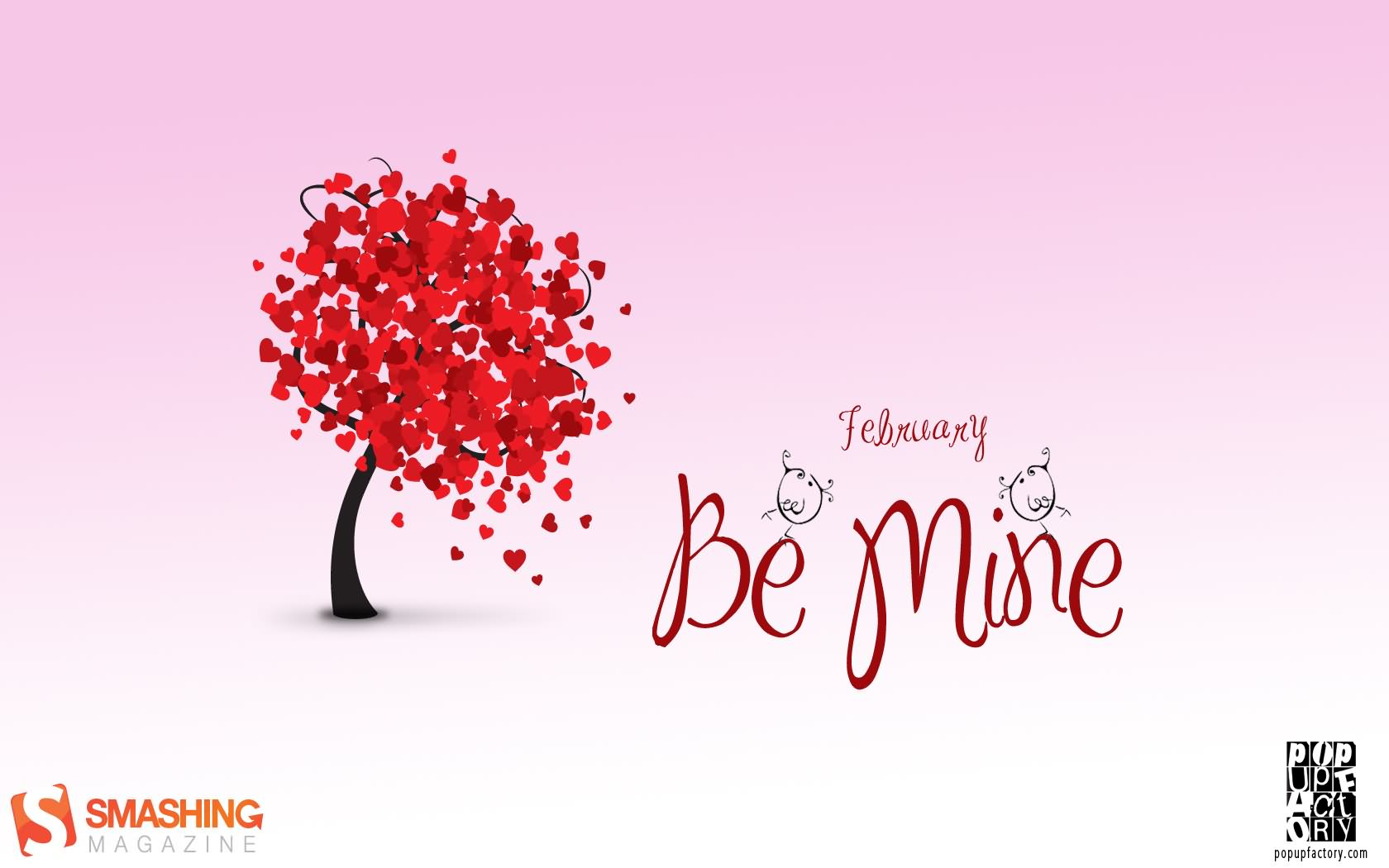 Be Mine Wishes 20