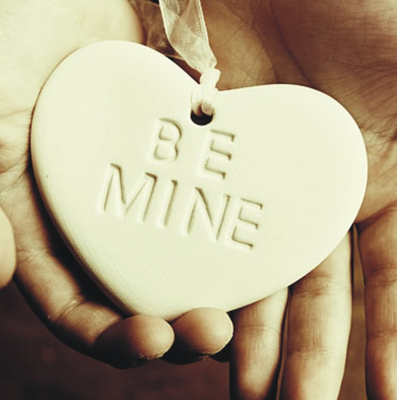 Be Mine Wishes 22