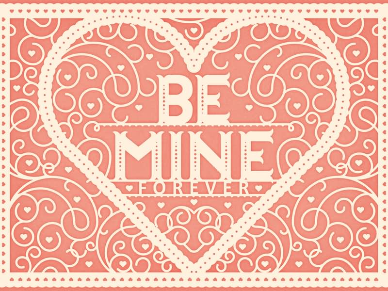 Be Mine Wishes 24