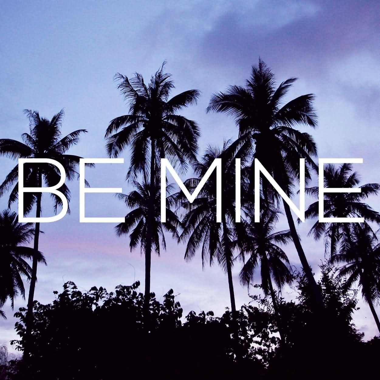 Be Mine Wishes 31