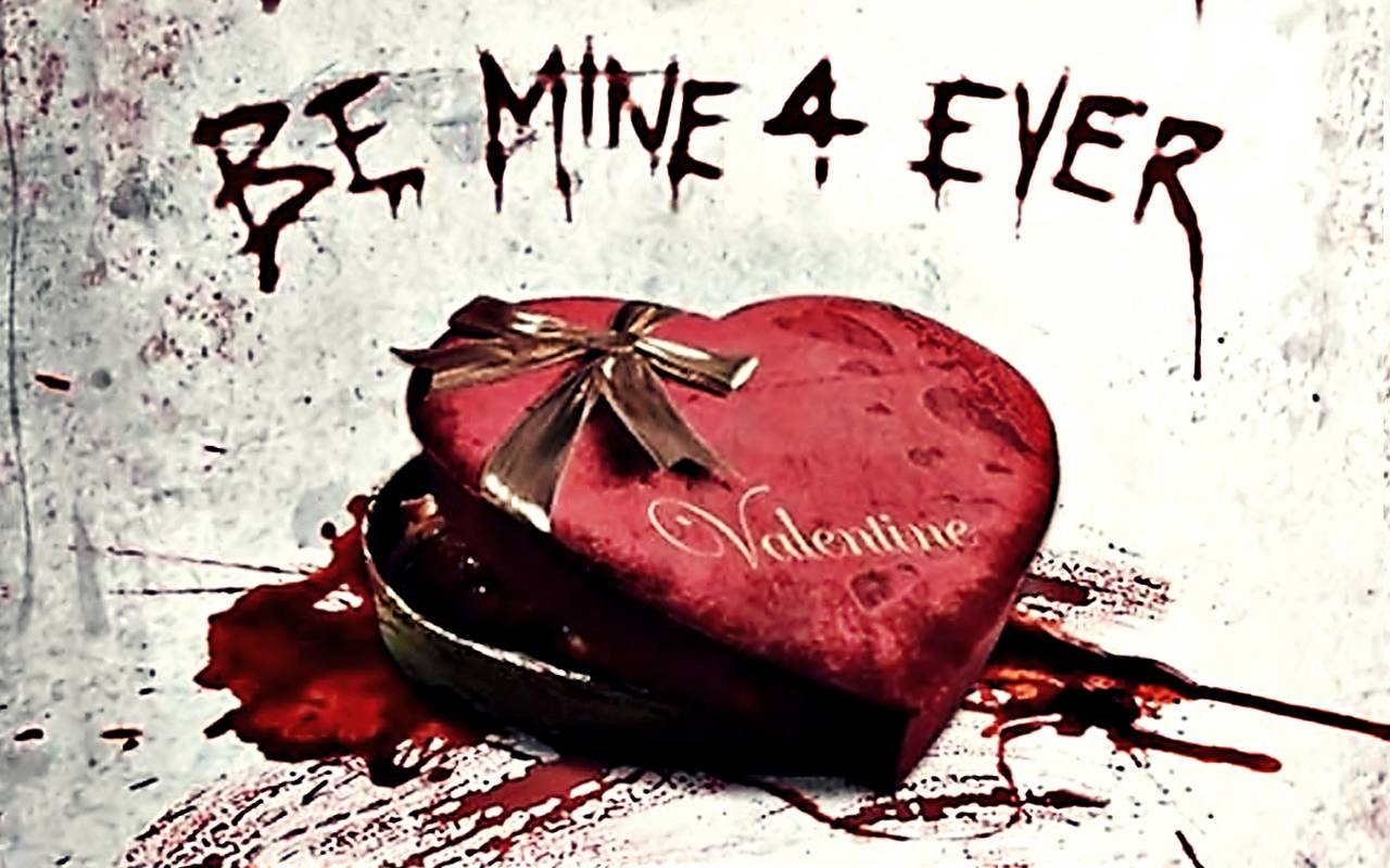 Be Mine Wishes 34
