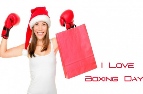 Boxing Day Wishes 10