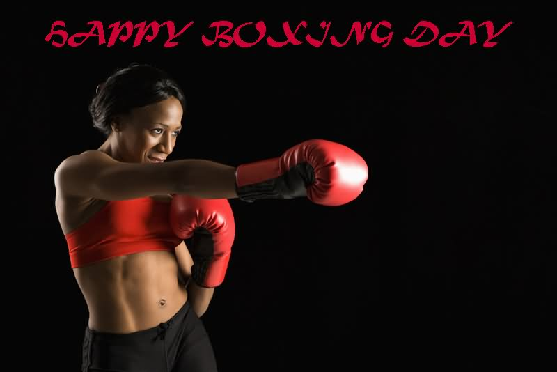 Boxing Day Wishes 14