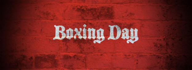 Boxing Day Wishes 18