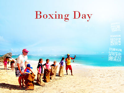 Boxing Day Wishes 19