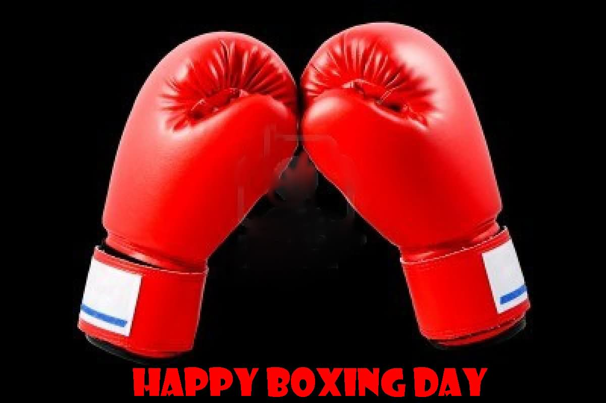 Boxing Day Wishes 36