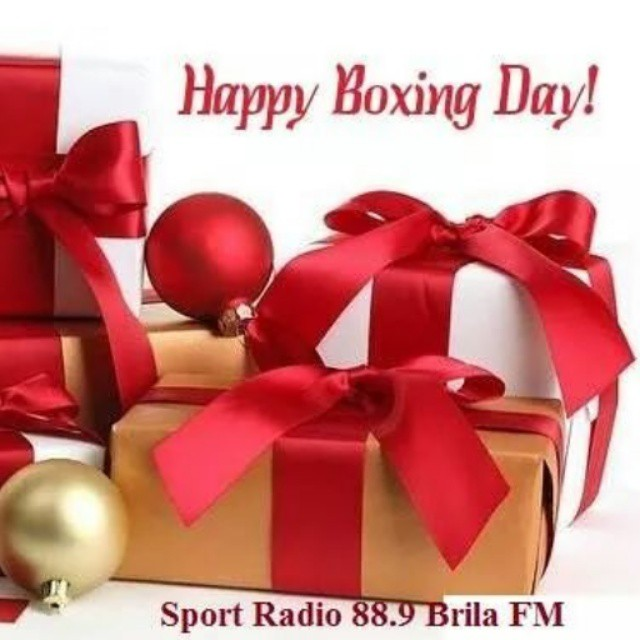 Boxing Day Wishes 42