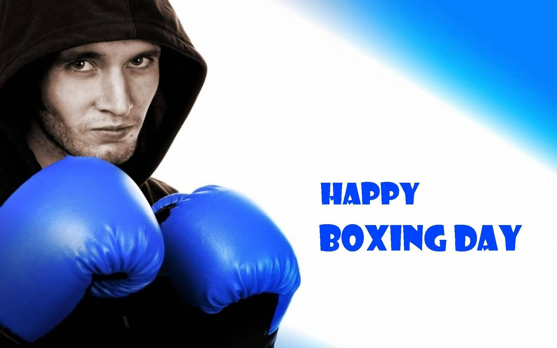 Boxing Day Wishes 44