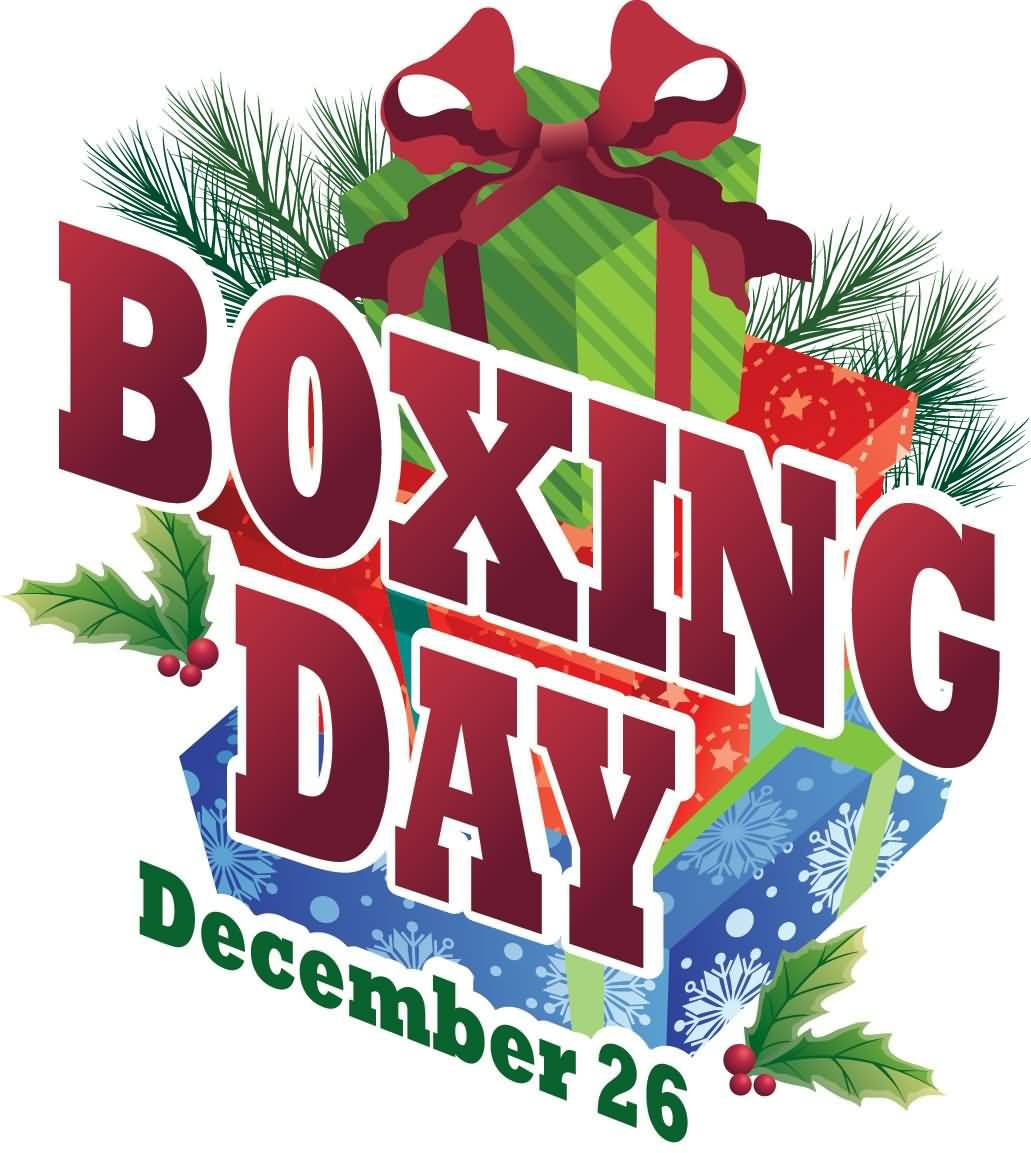 Boxing Day Wishes 48