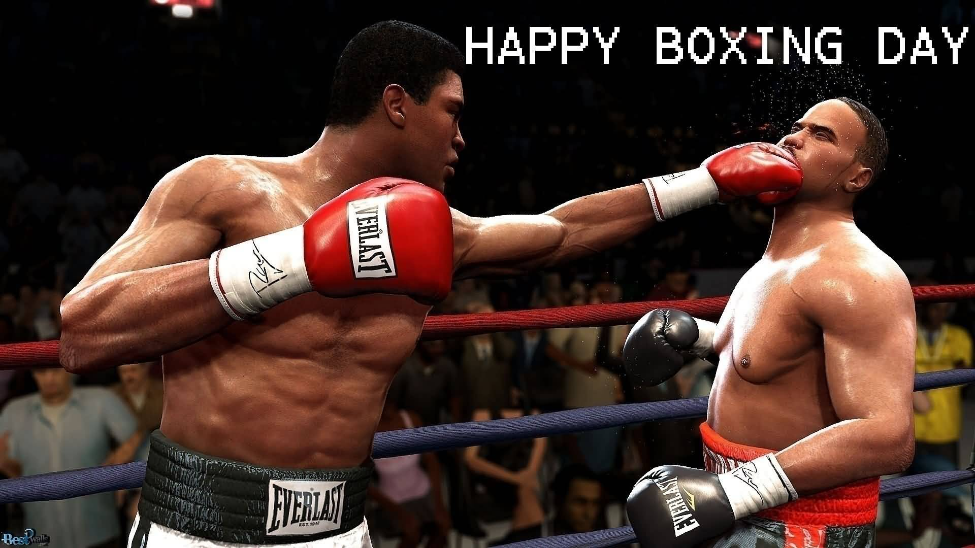Boxing Day Wishes 50