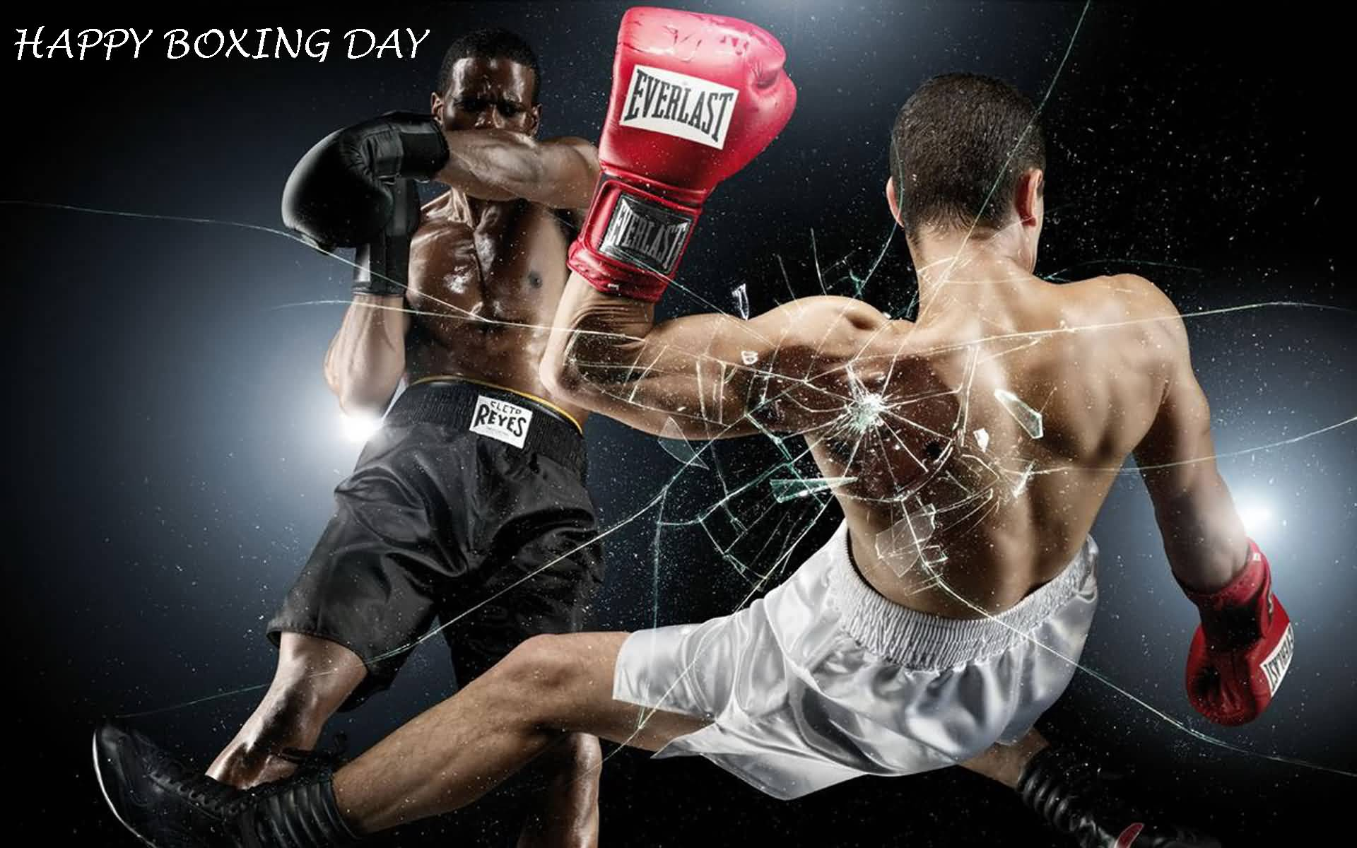 Boxing Day Wishes 51