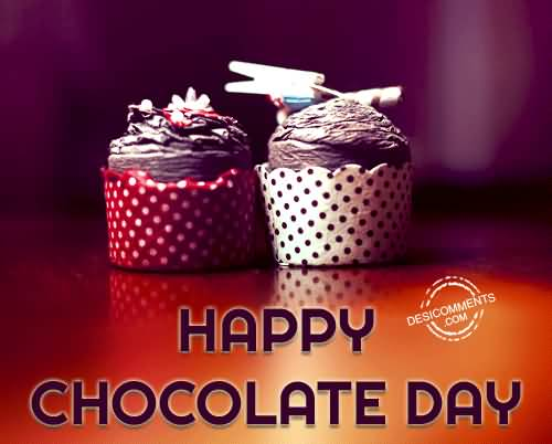 Chocolate Day Wishes 09