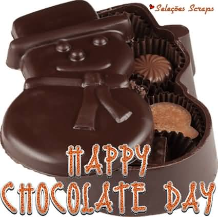 Chocolate Day Wishes 10