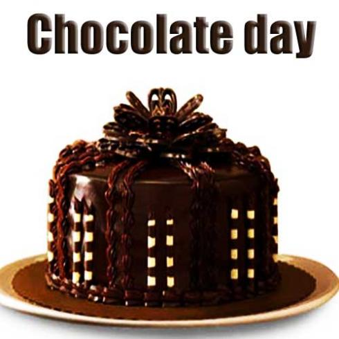 Chocolate Day Wishes 21