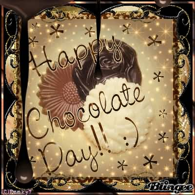 Chocolate Day Wishes 23