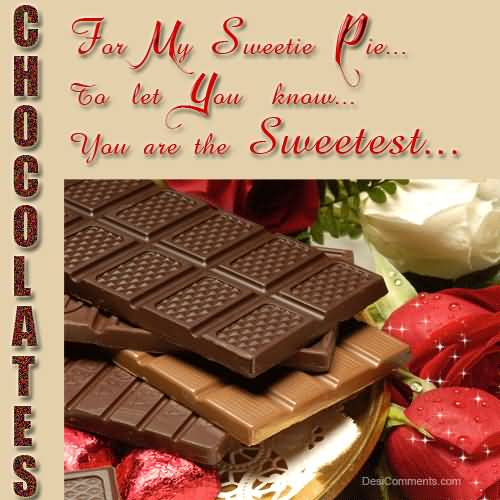 Chocolate Day Wishes 25
