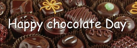 Chocolate Day Wishes 26