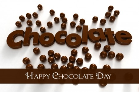 Chocolate Day Wishes 27