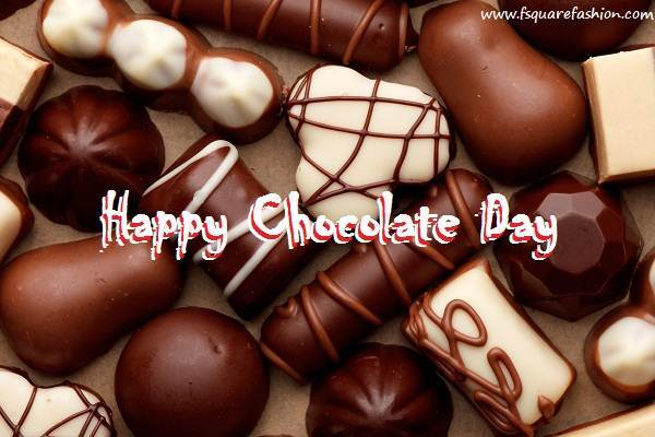 Chocolate Day Wishes 33