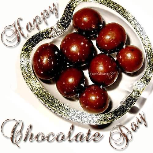 Chocolate Day Wishes 38