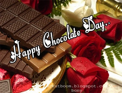 Chocolate Day Wishes 39