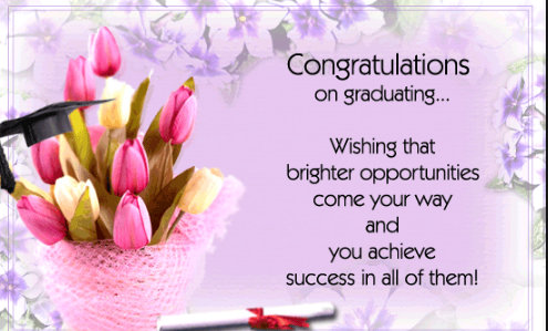 Congratulations Greetings 26