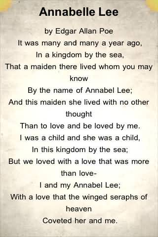 Famous Love Poem For Wife