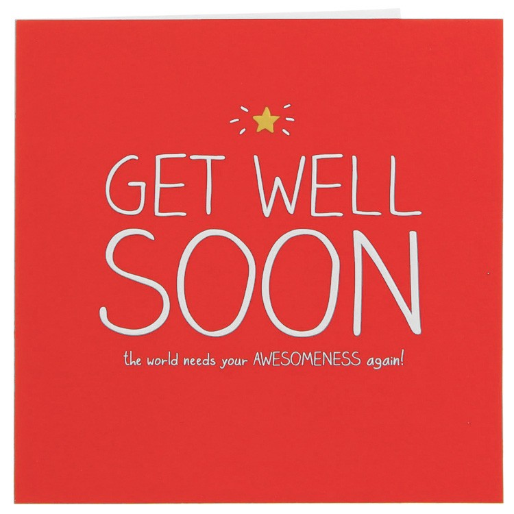 Get Well Soon Wishes 004