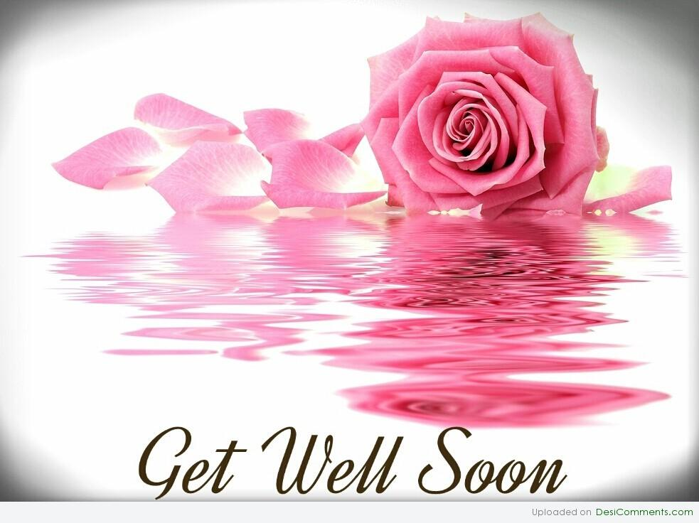 Get Well Soon Wishes 006