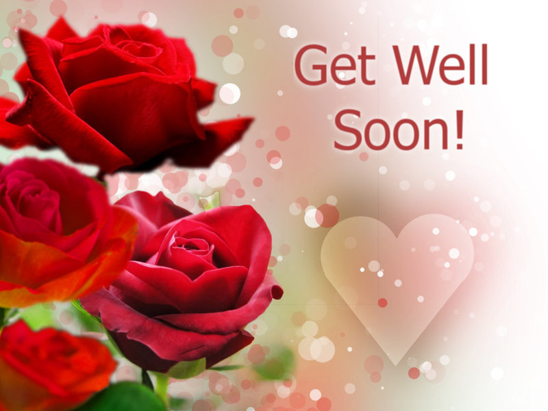 Get Well Soon Wishes 008