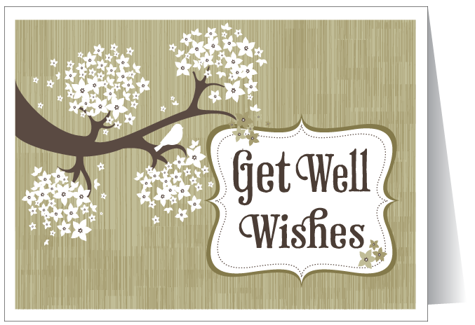 Get Well Soon Wishes 018