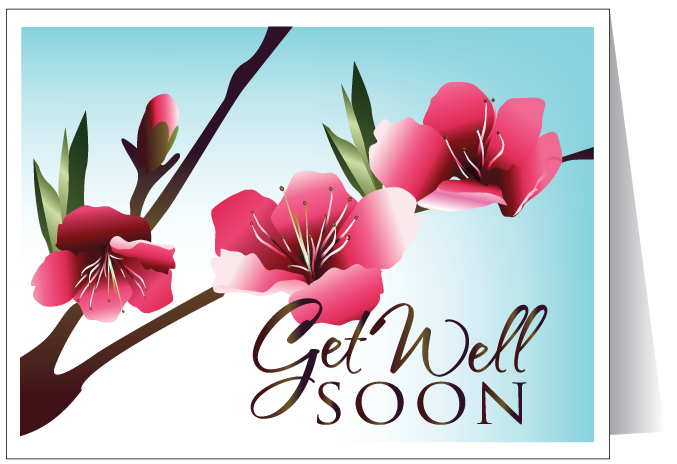 Get Well Soon Wishes 022