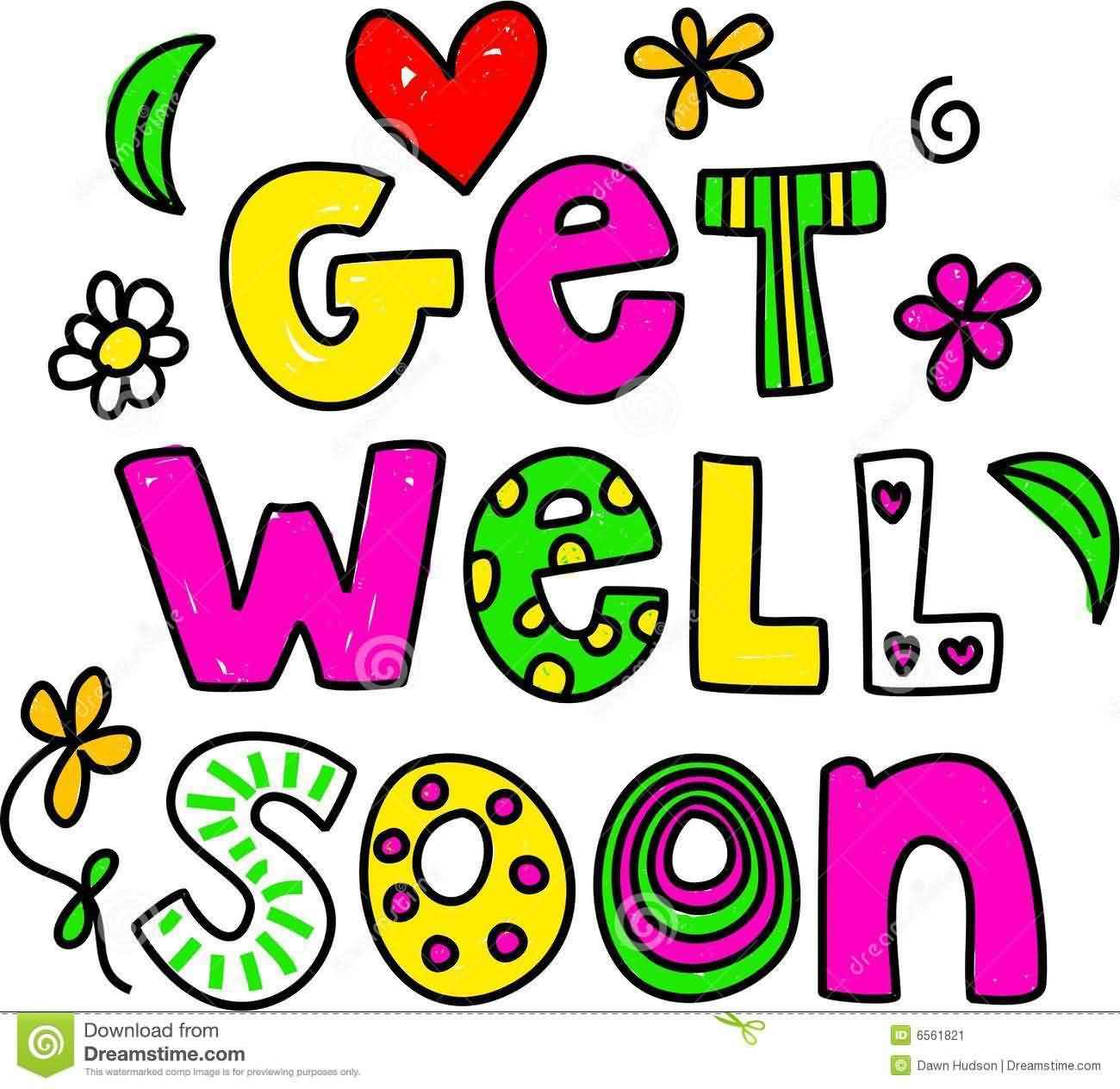 Get Well Soon Wishes 026