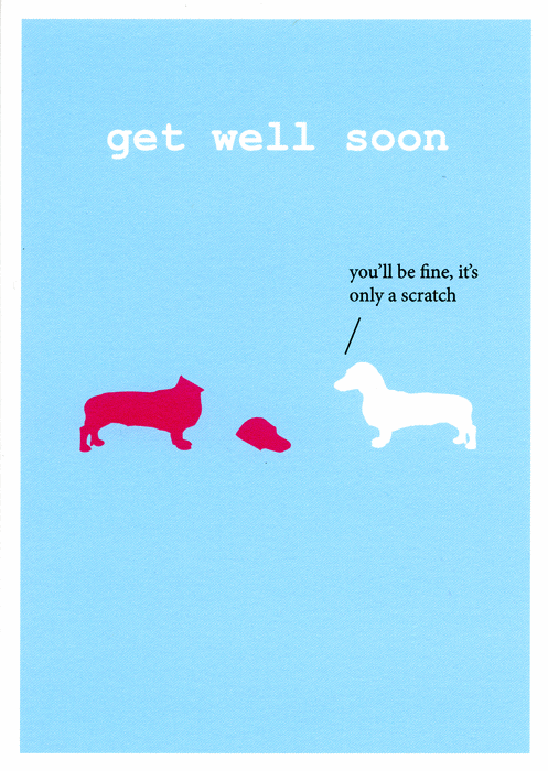 Get Well Soon Wishes 027