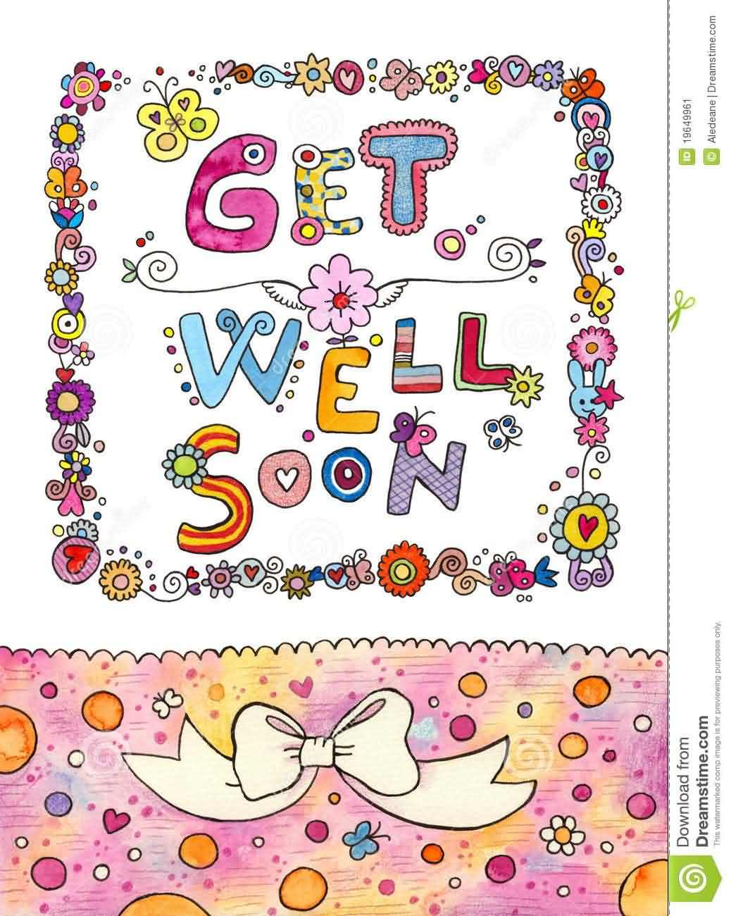 Get Well Soon Wishes 028