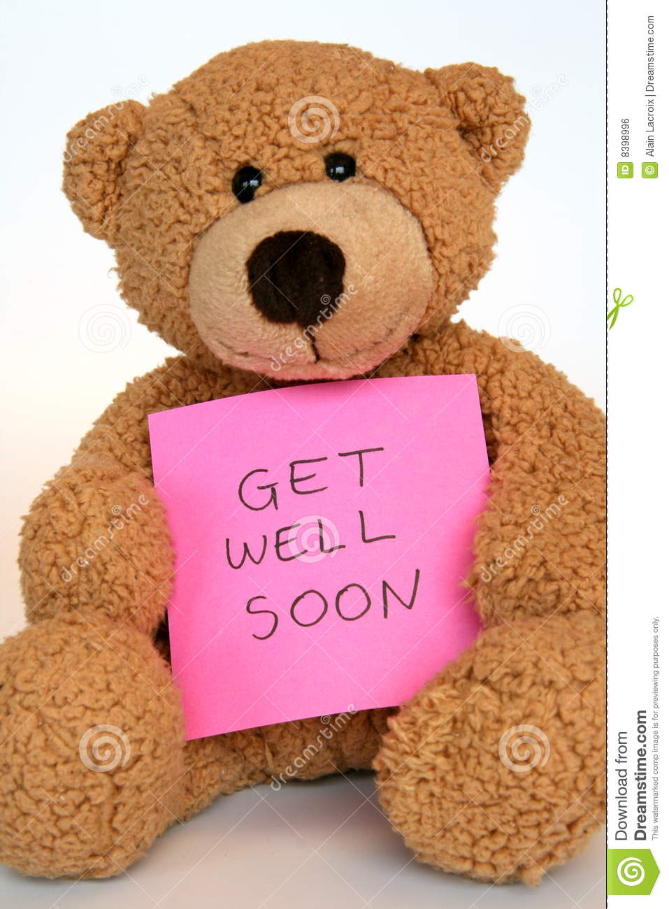 Get Well Soon Wishes 031