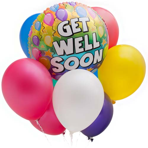 Get Well Soon Wishes 04