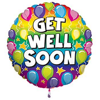Get Well Soon Wishes 08