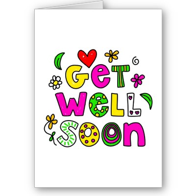 Get Well Soon Wishes 10