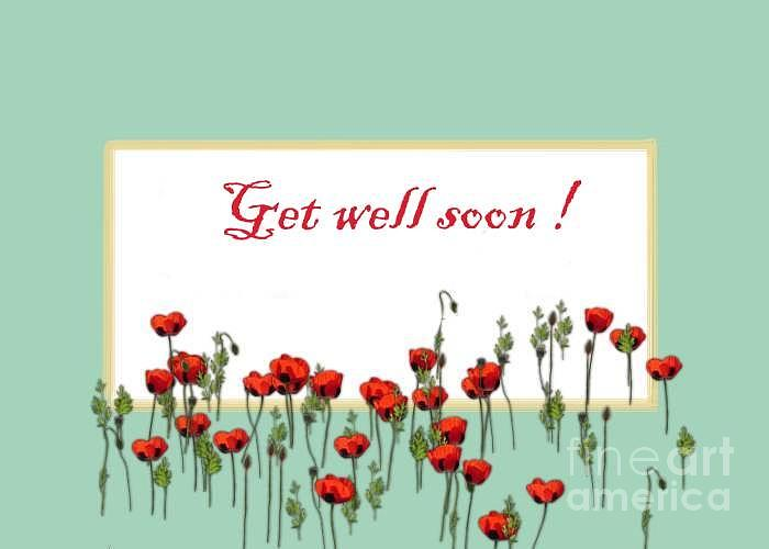 Get Well Soon Wishes 13