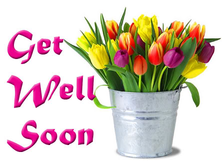 Get Well Soon Wishes 15