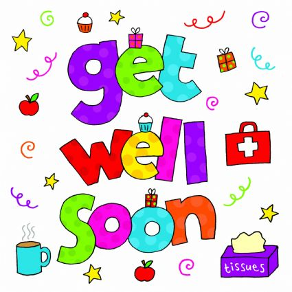 Get Well Soon Wishes 17