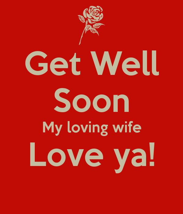 Get Well Soon Wishes 18