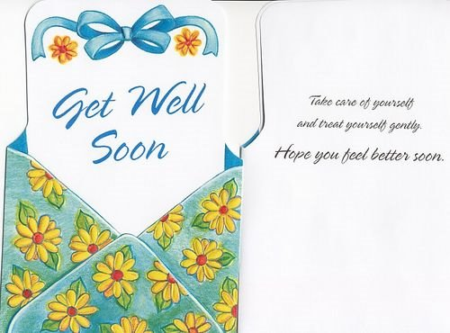 Get Well Soon Wishes 20