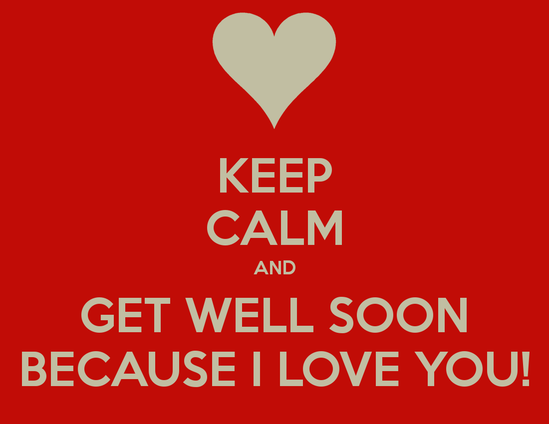 Get Well Soon Wishes 21