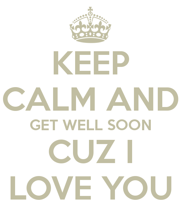Get Well Soon Wishes 23