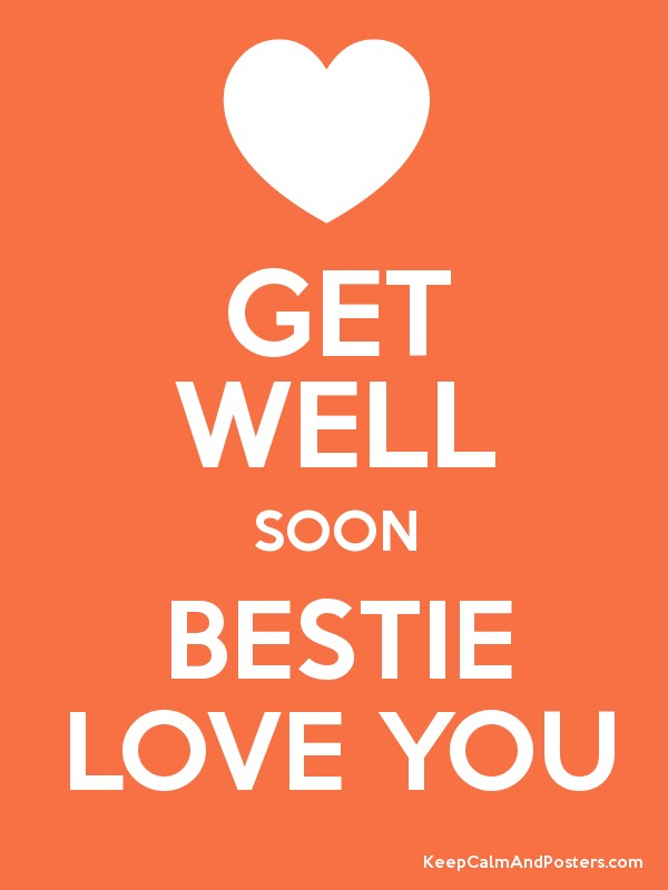 Get Well Soon Wishes 26