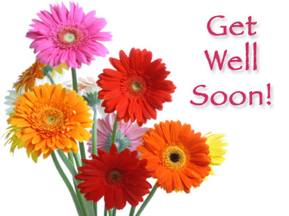 Get Well Soon Wishes 27