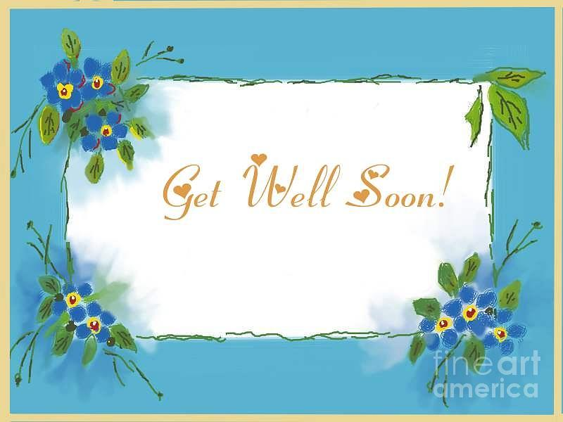 Get Well Soon Wishes 28